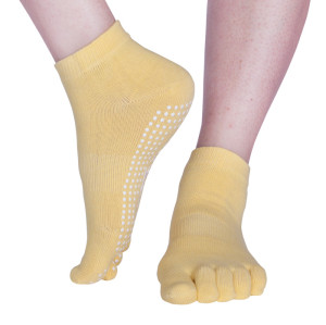 Knitting Yoga Sport Socks