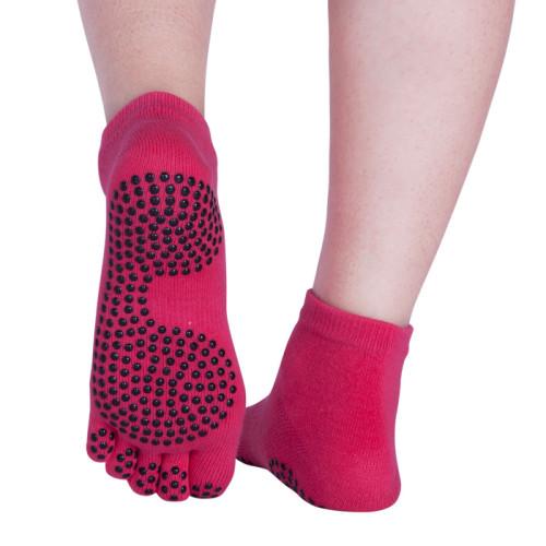 Indoor Anti Slip Yoga Socks