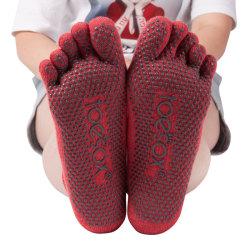 Pilates Yoga Fitness Socks