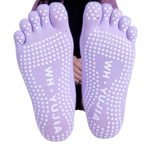 Women Ankle Yoga Socks