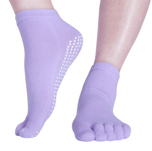 Women Ankle Yoga Socks