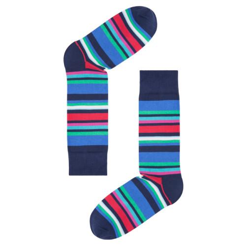Street Colorful Men Socks