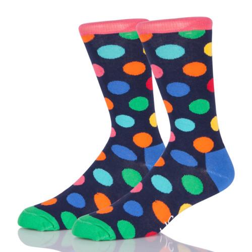 Colorful Dots Women Socks