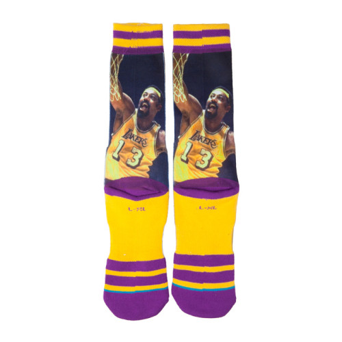 Athletic Basketball Sublimation Socks