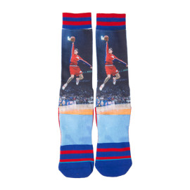 Custom Athletic Sublimation Socks