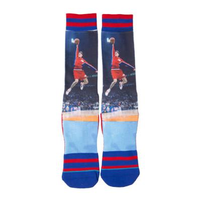 Custom Athletic Sublimation Socks