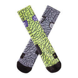 Custom 360 Digital Print Socks