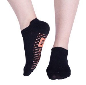 Disposable PVC Rubber Trampoline Socks