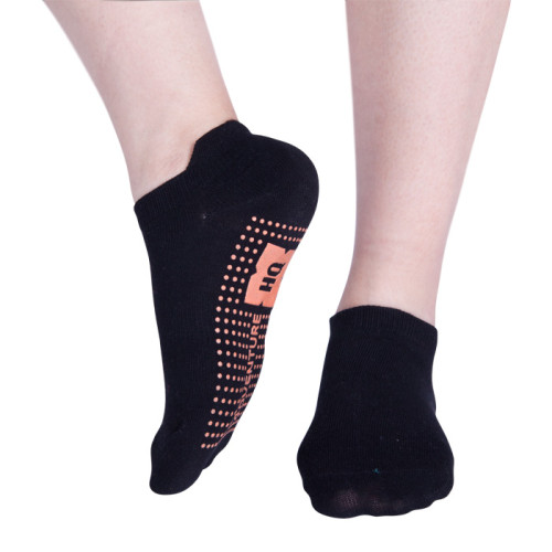 Disposable PVC Rubber Trampoline Socks