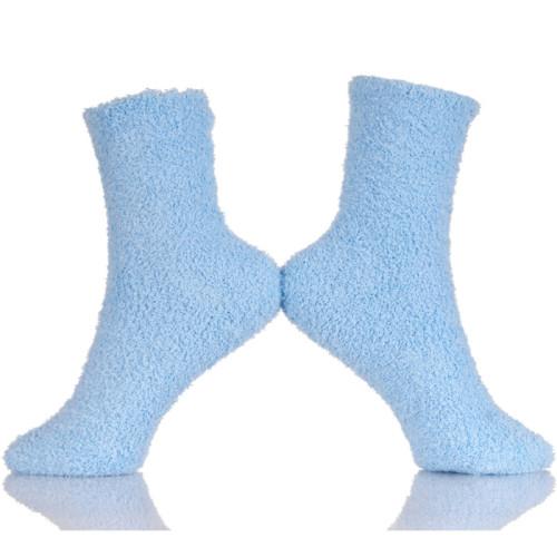 For Boy Adults Novelty Cashmere Bed Socks