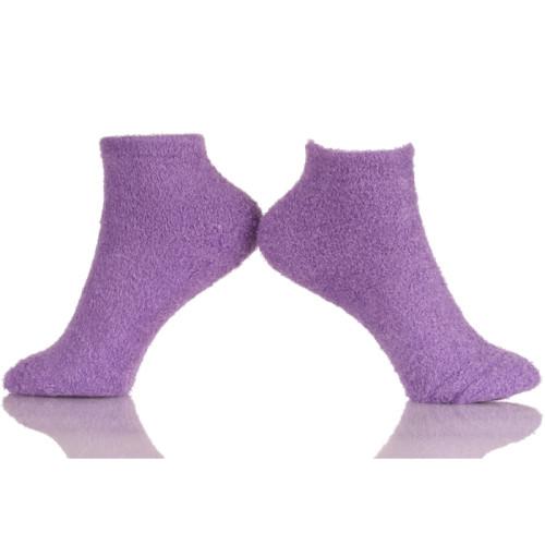 Soft Fluffy Kids Microfiber Pack Of Socks