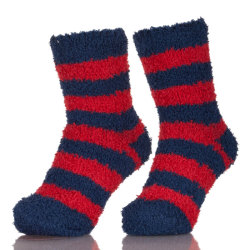 Zhejiang Premium Socks Women Microfiber Fuzzy Winter Warm Sleeping Slipper Socks