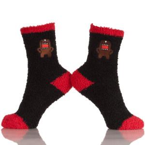 Thick Warm Winter Slipper Warm Comfort Soft Fuzzy Socks