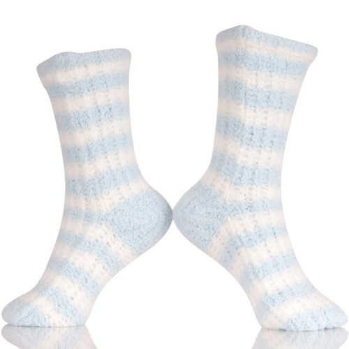 Non Skid/Slip Socks, Indoor Floor Socks, Fuzzy Slipper Gripper Socks