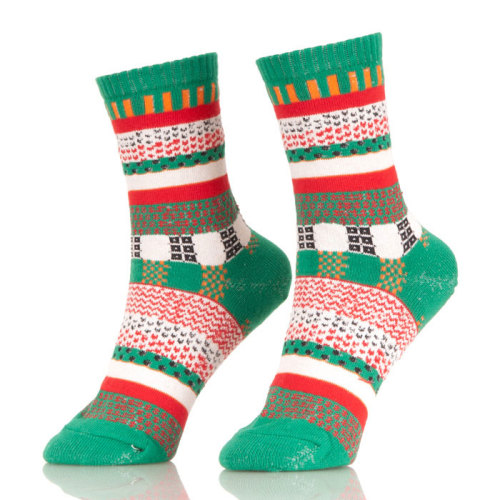 Funky Colored Feet Korean Funny Socks Men