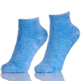 Fashion Indoor Floor Custom Warm Fuzzy Socks
