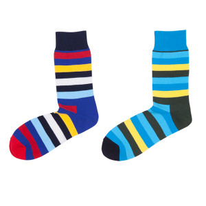 Mens Hiking Bangkok  Socks Men Bamboo