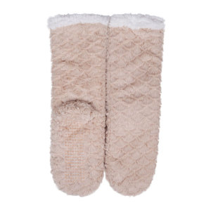 Indoor Floor Warm Slipper Fuzzy Socks Women