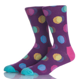 Custom Thin Summer Lady Nylon Foot Socks For Women