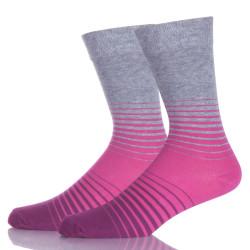 Bulk Wholesale Womens Low Cut Socks Pink Dress Socks For Women