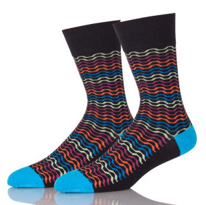 Womens Custom Color Black Designer Ankle Sports Socks Women