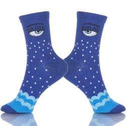 Novelty Teen Tube Cartoon Funny Short Socks Cotton