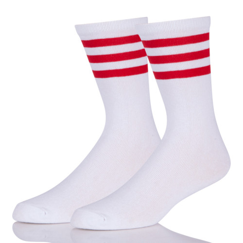 Compression Thick Ankle Boot Cute Crew Socks Womens
