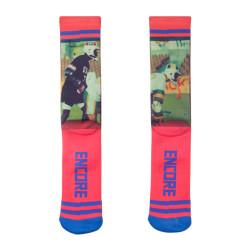 Socks Sublimation Print Personalized Photo Custom Sox Men