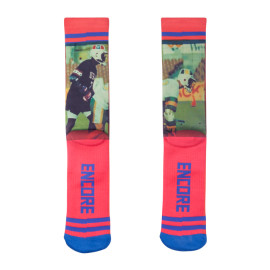 Socks Sublimation Print Personalized Photo Custom Sox Men
