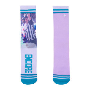 Blank Socks For 3D Sublimation Full Printed Custom Socks