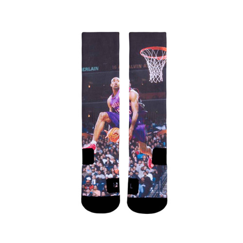 Hot Sell Sublimation Socks Elite Basketball Sport Socks Custom Personalized Logo