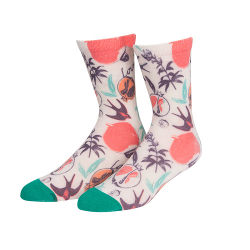 Chinese Style Colorful Wholesale Warm Special Socks/Socks Women Cotton Socks Custom