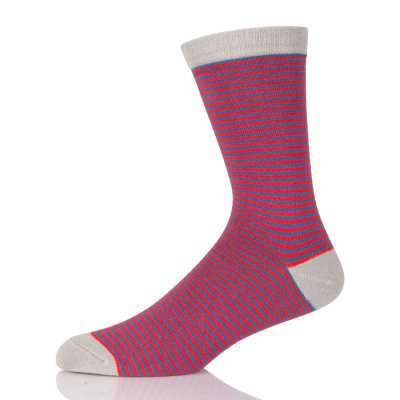 Cute Striped Socks Women Fashion Cotton Short Funny Socks Men Unisex Socks Female