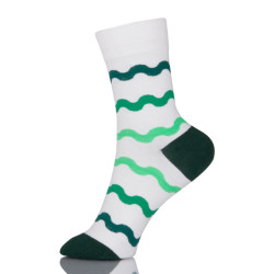 Best Women's Wool Cotton Crew Socks