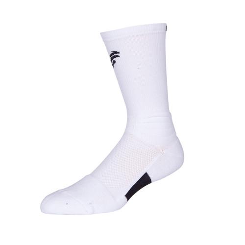 IN Stock Popular Colorful Fashion Printed Men Cotton Skateboard Socks