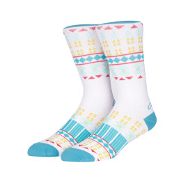 Hot Sell Novelty Colorful  Socks Custom Crew Cotton Socks Wholesale Colored Socks