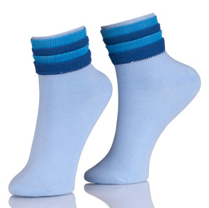 Colorful Short Dress Socks Online Shop