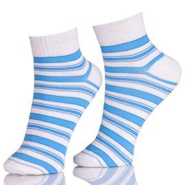 Female Low Cut Ankle Boot Socks Women