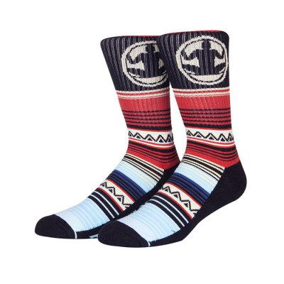Mens Custom Work Cotton Socks, Designer Nylon Socks