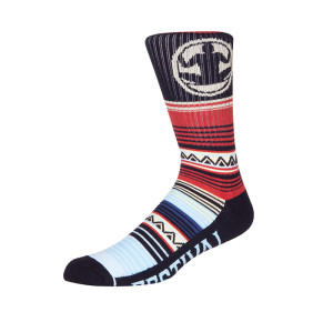 Mens Custom Work Cotton Socks, Designer Nylon Socks