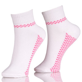 Compression Athletic Ankle Socks Custom Logo