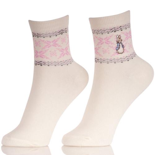 Pack Of Warm Wool Socks For Women