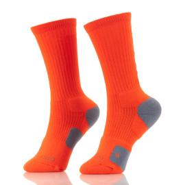 Fashion Cotton Men Jacquard Elite Wholesale Custom Socks