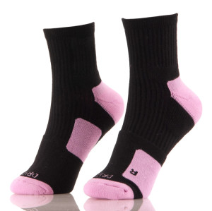 Elite Socks Athletic Basketball Compression Crew Sox Sports Men