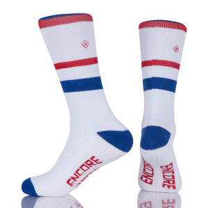Basketball Knee High Player Socks