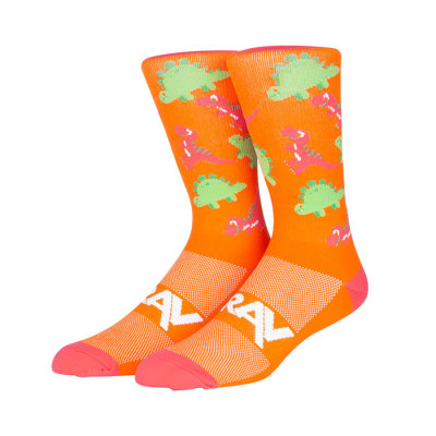 Wholesale Custom Logo Socks Factory  Print Pattern Athletic Cycling Socks