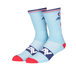 High Quality Men Cycling Ankle Sport Socks  Breathable Men Bike Compression Sport Socks