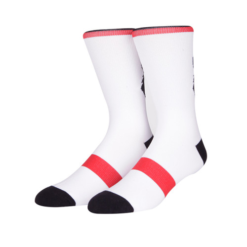 Quick Dry Wholesale Custom Bike Bicycle Socks For Cycling