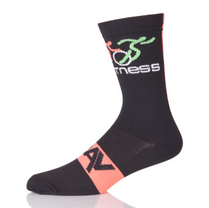 zhejiang Factory Professional Sports Cycling Ankle Compression Socks OEM