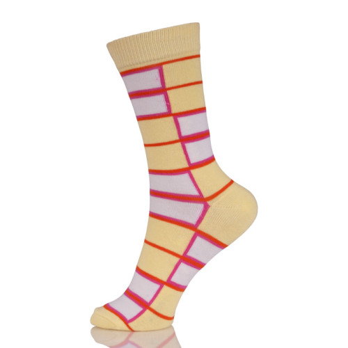 Cheap Colorful Socks Custom Colored Cotton Bulk Socks Multi-Color